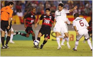 Vitória perde de virada para o Fluminense 73dbda8571e4e