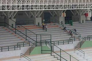 Estádio de Pituaçu
