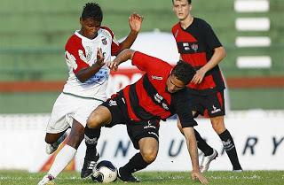 Feirense 2 x 3 Vitória