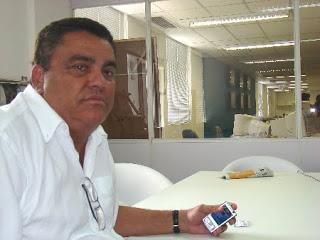 Paulo Carneiro,
