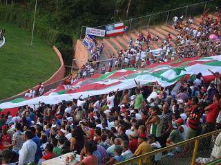 Serrano Sport Club