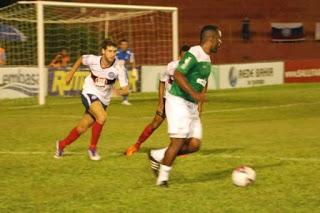 0a543e876d913 Bahia vence o ECPP nos acréscimos de jogo!