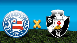 Bahia vs Vasco