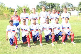 Esporte Clube bahia