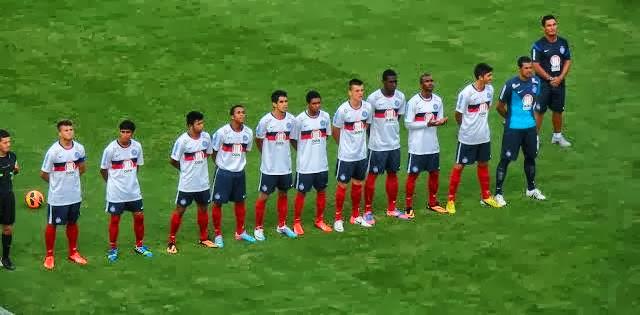 Copa Brasil SUB 20 2013