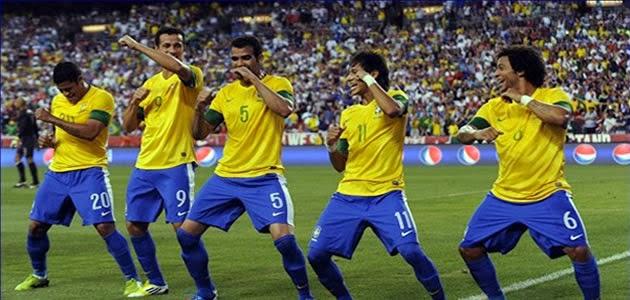Brasil tem a seleção mais valiosa da Copa do Mundo be286d0d77739