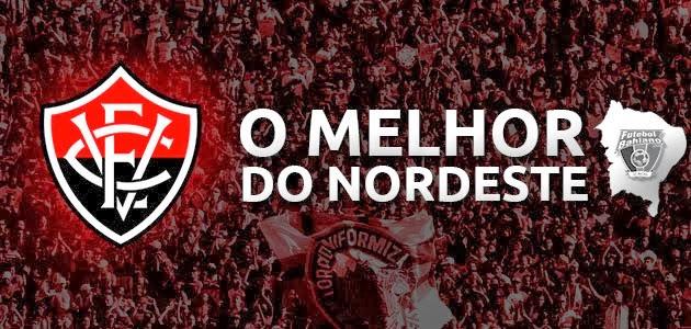 Esporte Clube Vitória  Orgulho do Nordeste dd1a5705cb5fa