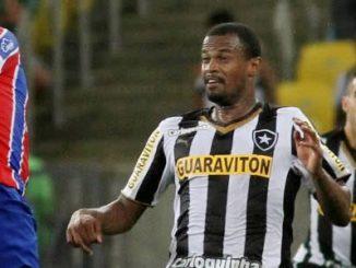 Botafogo-RJ x Bahia  Confrontos equilibrados fb17ff3b83c0a