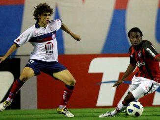 Ex-lateral do Bahia na Seleção do técnico Dunga eb5bdd69cb03d
