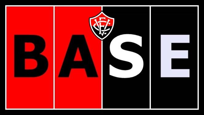 Divisão de Base do Vitória  promessas e decepções 4b7b9e7989a39