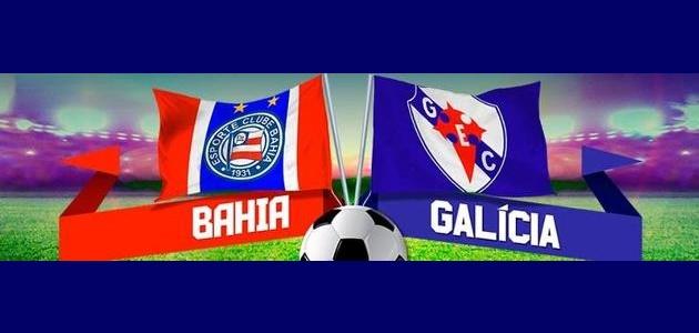 Bahiaxgalicia
