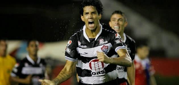 Victor Ramos é o novo zagueiro do Vitória 836949247d1c6