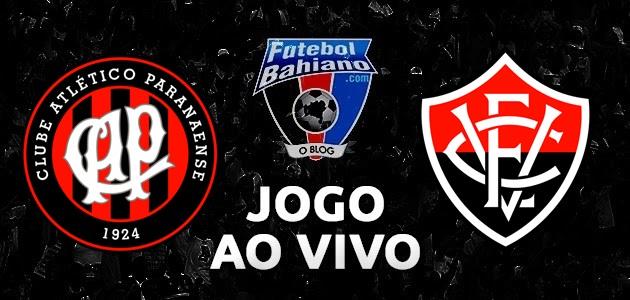 Veja ao vivo, o jogo entre Atlético-PR x Vitória, que acontece neste  Domingo (17/7/2016), às 16h na Arena da Baixada, em Curitiba, valendo pela  15ª rodada ...