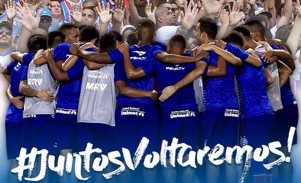 01d1510869 Bahia x Vasco  Pra cima deles esquadrão de aço!!!!!!!!