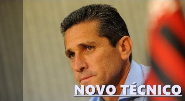 Plano A: Jorginho pode ser o novo treinador do Bahia