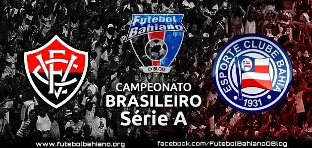 AO VIVO  Bahia x Vitória – 2 7 2017 – Barradão df278bb3b1b0d