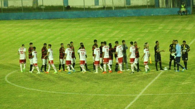 Bahia e Vitória vencem e avançam no Copa do Nordeste Sub-20 9dd79f0d652d3