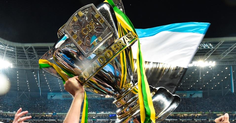 Copa do brasil – futebol baiano