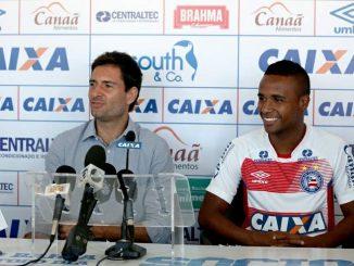 Blog/Site Futebol Bahiano. Noticias atualizadas sobre o Esporte Clube Bahia, Esporte Clube Vitória, Futebol do Interior, Internacional e Nacional.