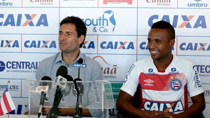 0bd62bd472b92 Blog Site Futebol Bahiano. Noticias atualizadas sobre o Esporte Clube Bahia