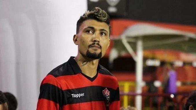 Kieza se despede do Vitória e acerta com o Botafogo a72ff5670d85b