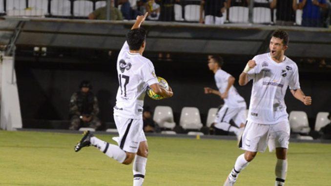 9a71d32c11 Copa do Nordeste  ABC vence outra