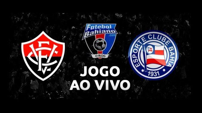 BA-VI  Assistir Vitória x Bahia hoje AO VIVO pela final do Baiano Infantil 8d3e68ce3dad0