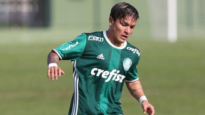 Lesão grave freia interesse do Vitória em meia-atacante do Palmeiras eef5a3c1d7aed