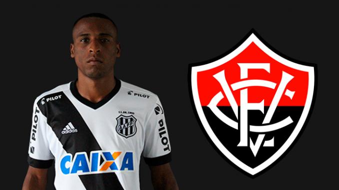 d07bd317a6721 Vitória acerta a primeira contratação para o Brasileiro da Série A