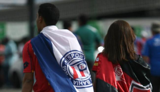 casal – Bahia e Vitória