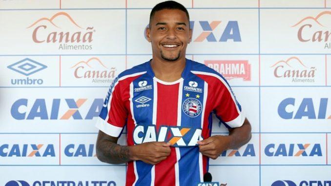 Bahia ainda não perdeu na temporada 2018 com volante em campo 80a45cee7a5d8