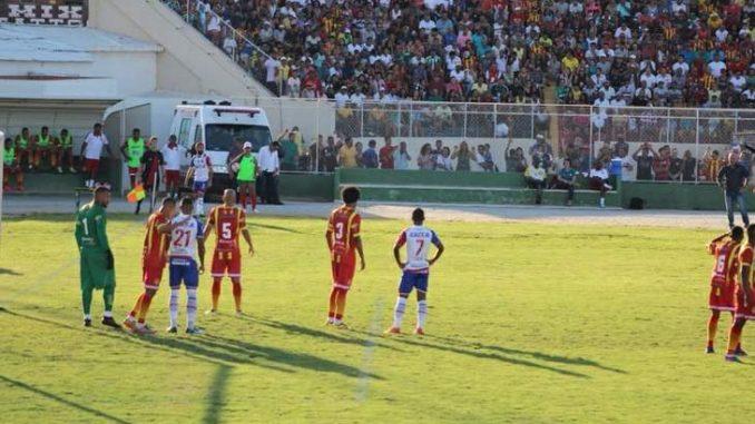 Bahia solicita exame antidoping para os jogos contra a Juazeirense. 286986a1ab0d0