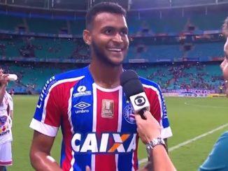 Júnior Brumado comemora convocação para Seleção  Realização de um sonho! 2ecf3ea43e15d