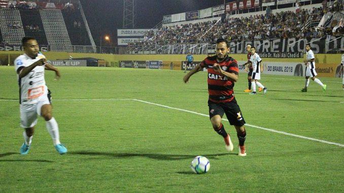 Vitória desfalcado para a decisão contra o Bragantino pela Copa do Brasil 3f9b20126f481