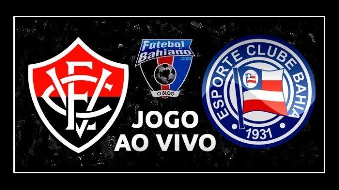 BA-VI  Assistir Vitória x Bahia hoje AO VIVO pela 33ª rodada da Série A ba88e14953349