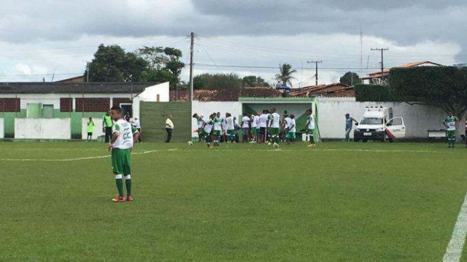 Bahia fará avaliação na busca por talentos na cidade de São Miguel 786e918488763