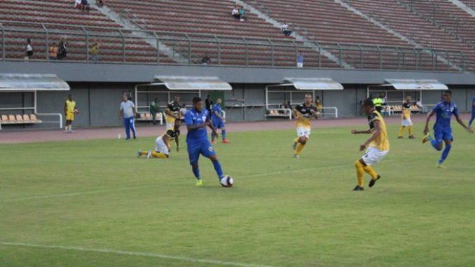 3a0bbbb158 PFC Cajazeiras vence o Galícia e assume a ponta da Série B do Baiano