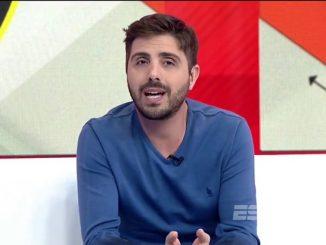 Cruzeiro emite nota desmentindo jornalista Jorge Nicola do ESPN c570aa0feab3e