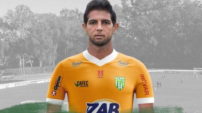 38dd265255 Vitória da Conquista anuncia contratação de goleiro para a Série D