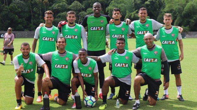 Corinthians x Vitória  Leão relacionado para a decisão na Copa do Brasil 6a80d4f1aff9b