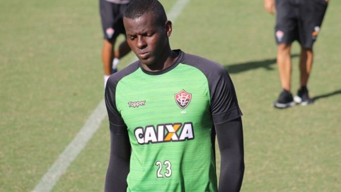 65310ca0c7 EC Vitória  Caíque e mais três do profissional vão jogar no time Sub-23