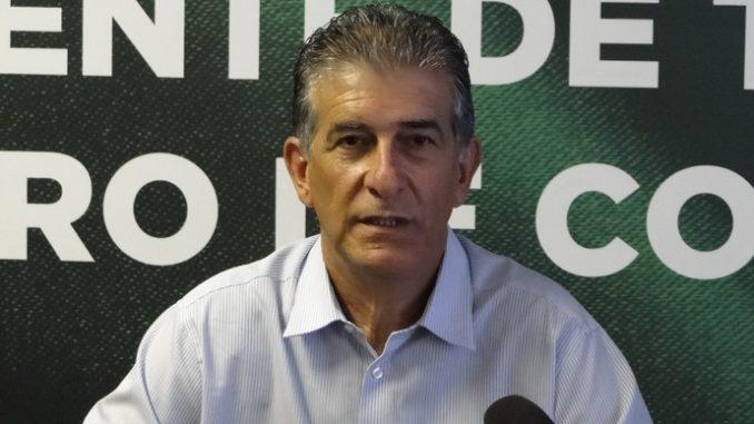 América-MG anuncia ex-técnico do Vitória como substituto de Enderson f1ba735f05506