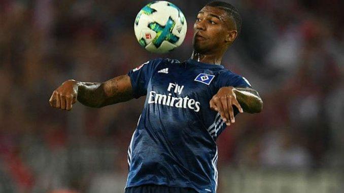 Palmeiras tenta contratação de volante do Hamburgo da Alemanha e8510af97ab26