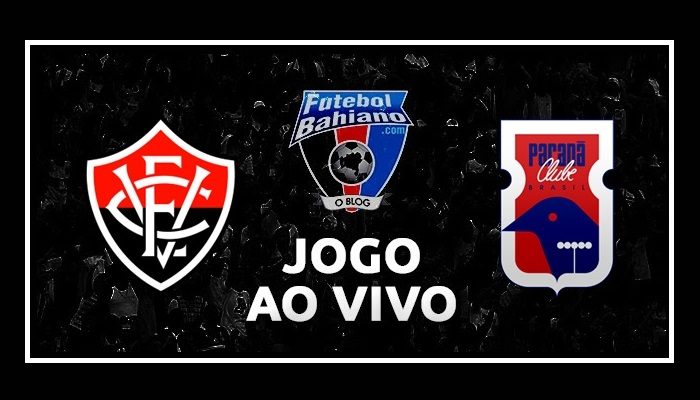 Vitoria x Paraná
