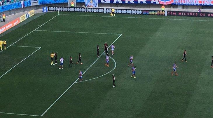 Bahia 2 x 0 Vitoria