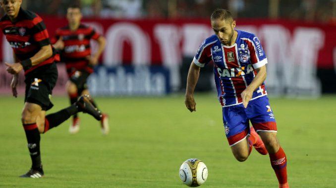 Hoje é o dia! Bahia x Vitória batem de frente às 16h na Arena Fonte Nova 346173ab914e2