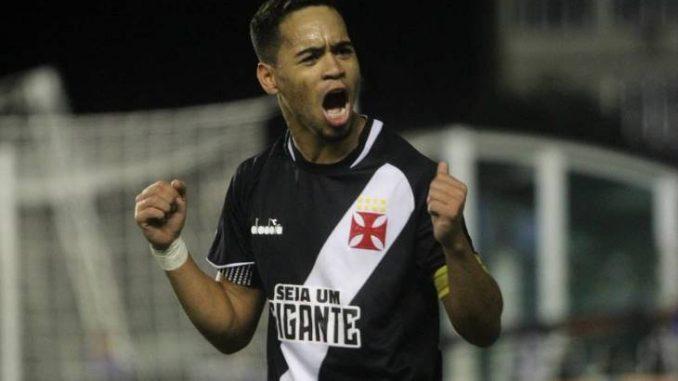 e06333d999bcf Vasco 3 x 0 Resende  Veja os gols pela semifinal da Taça Guanabara