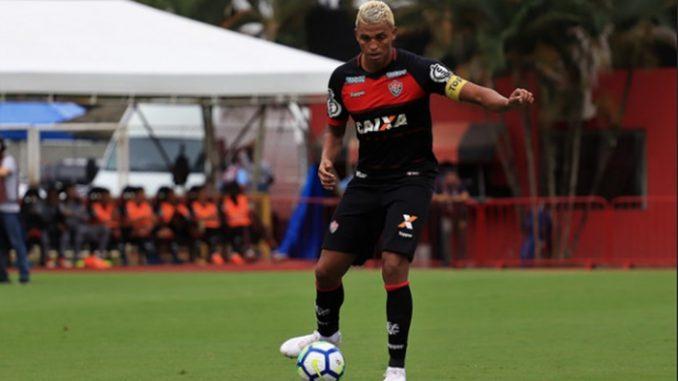 83454da0934d4 BA-VI  Vitória perde três jogadores para enfrentar o Bahia no Barradão