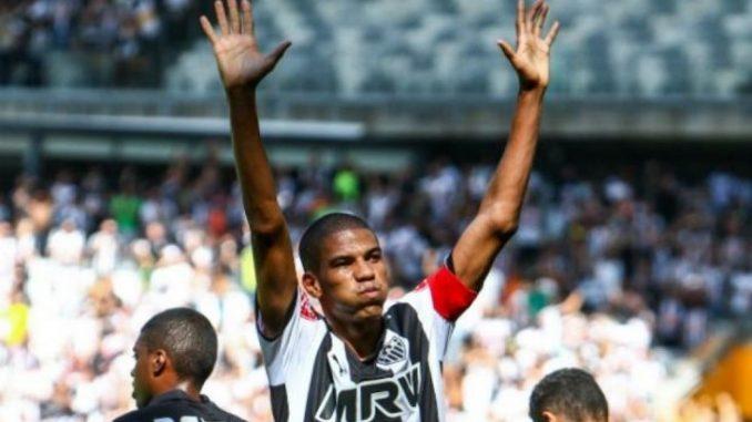 Confira a provável escalação do Atlético-MG para enfrentar o Botafogo 97bf6636d9542