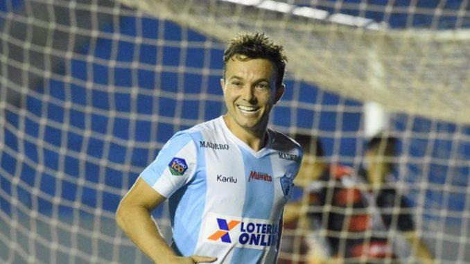 Ex-Vitória dá show e Londrina amassa o Atlético-GO pela Série B. Veja! 8c1220428cf38